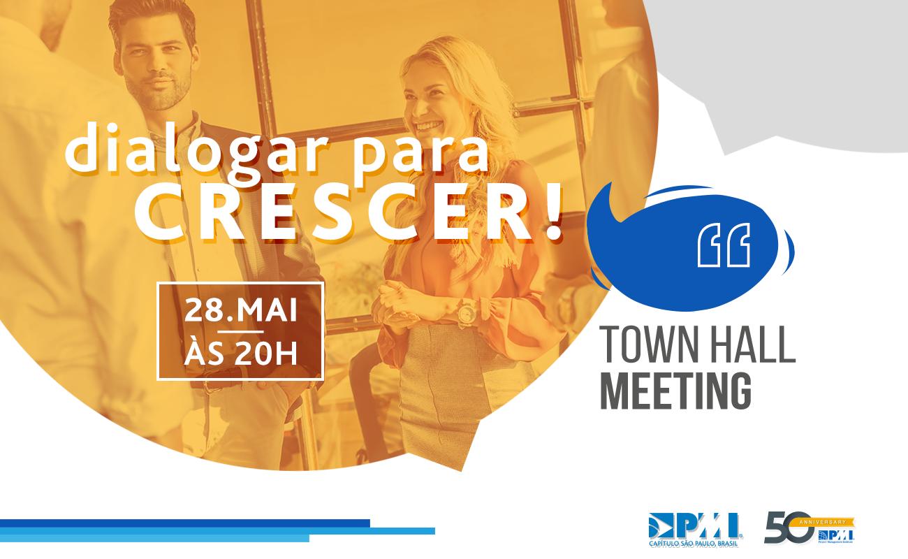 Town Hall Meeting - Webinar #2