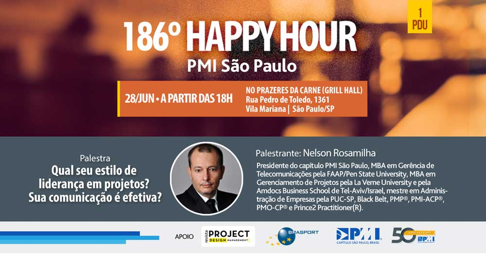186o Happy Hour